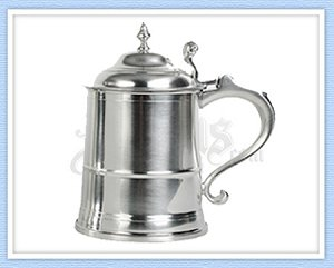 King's Beer Stein - 33 Oz